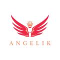 Angelik  logo