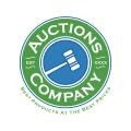 拍賣公司Logo