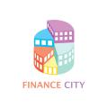 Finance City  logo