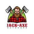 Jack Ax OutdoorsLogo