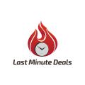 最後一分鐘的交易Logo