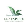 葉片速度Logo