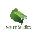 自然研究Logo