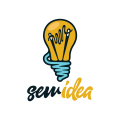 Sew Idea  logo