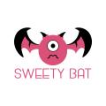 Sweety Bat  logo