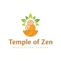 禪宗Logo
