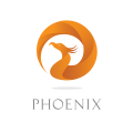 電源Logo