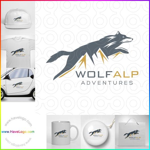 fox logo - ID:48153