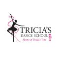 舞蹈演員Logo