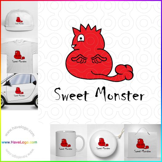 甜logo - ID:52450