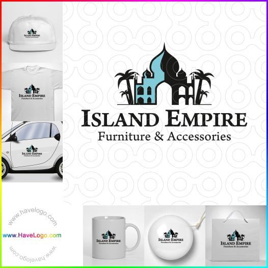 島logo - ID:8081