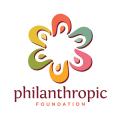 philanthropic logo