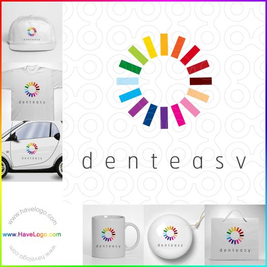 rainbow logo - ID:52850