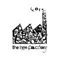 斜體Logo