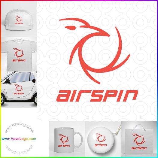 旋轉logo - ID:57071