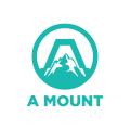 A Mount  logo