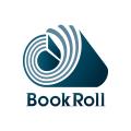 BookRoll  logo
