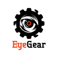 Eye Gear  logo