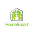 Home Smart  logo