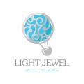 Light Jewel  logo
