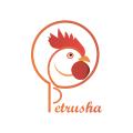 Petrusha  logo