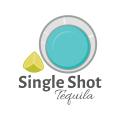 Single Shot  logo