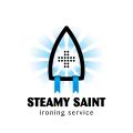 steamy聖Logo