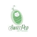 Sweet Pod  logo