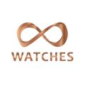時鐘Logo