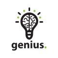 技術公司logo