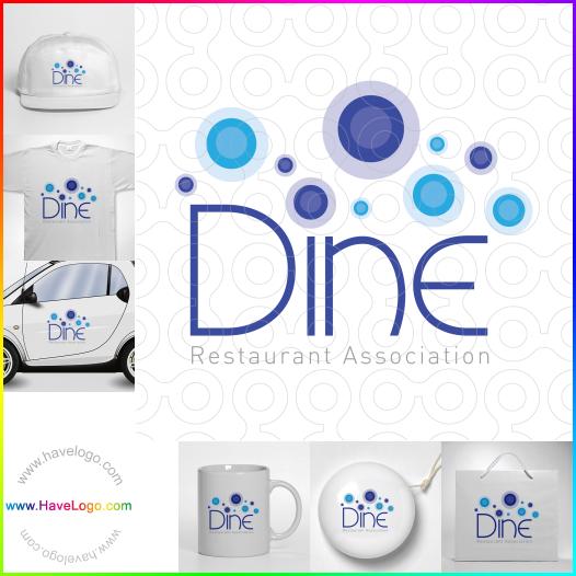 drinks logo - ID:52753