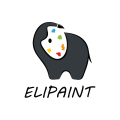 elipaint  logo