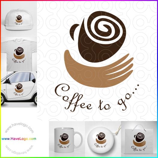 食品logo設計 - ID:35386