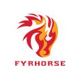 牛仔 Logo
