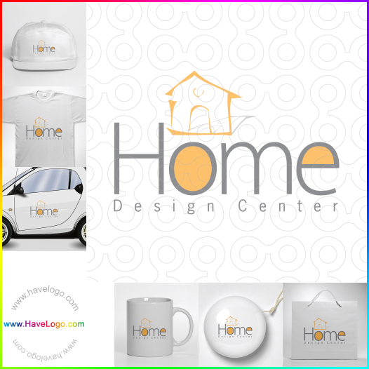 house logo - ID:338