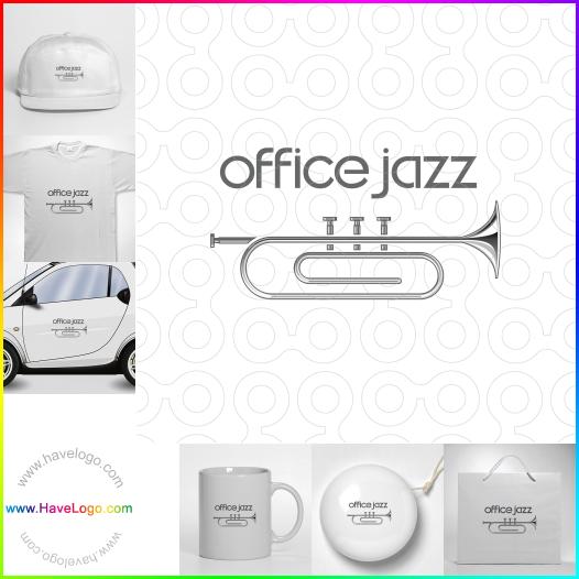 jazz logo - ID:50134
