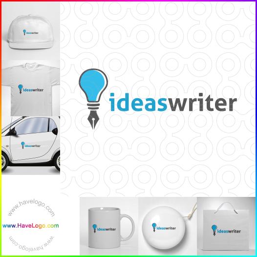 lamp logo - ID:31771