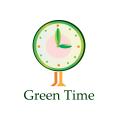茶的時間Logo