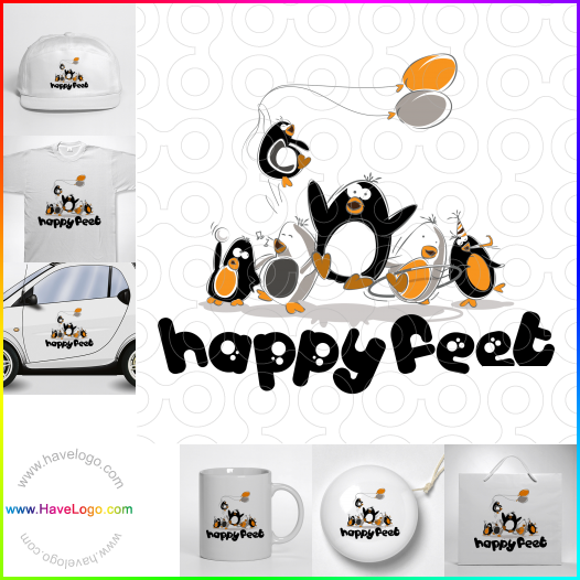 動物logo設計 - ID:35427
