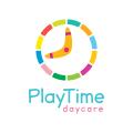 遊樂園Logo