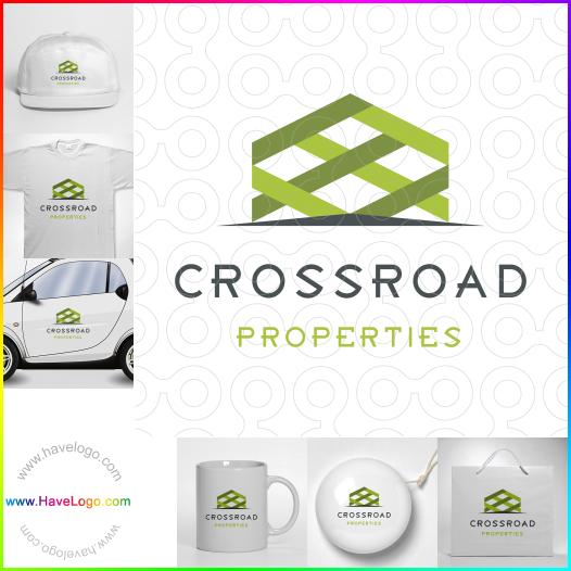 道路logo設計 - ID:17505