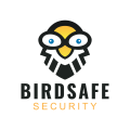 Bird Safe  logo