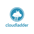 Cloud Ladder  logo