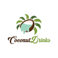 Coconut Drinks  logo