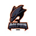 Dolphin Gaming  logo