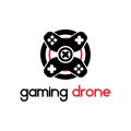 Gaming Drone  logo