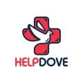 Help Dove  logo