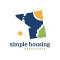 Simple Housing  logo
