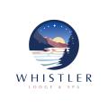 惠斯勒提出Logo