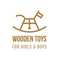 Wooden Toys  logo